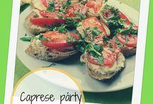 Milujeme domáce mňamky / domace recepty, ktore milujeme uplne najviac :)