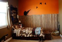 Kade's room / by Sherell Parker