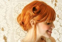 inspiration for bridal shoot