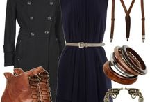 Doctor who clothes