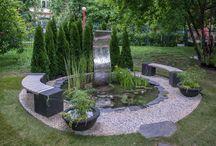 Выставочный сад