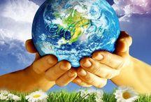 Io ci tengo / Natura, animali,piante e amore per la terra ❤️