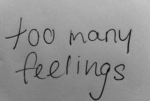 Feelings from Ariadni