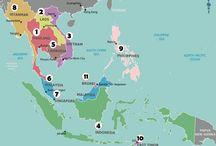 Próximo destino / Sudeste asiatico