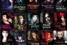 Vampires apart from Twilight