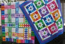 I Love Quilts / by Terry Perez