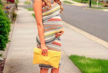 Fashion when pregnant