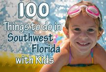 Mom Explores Southwest Florida / Check out links about southwest Florida with kids!