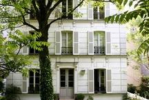 Ma maison en France