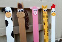 crafts. kids. / by Echo Day