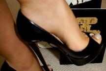tacchi-piedi femminili