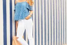 Stitch Fix Fashions / My Style of fashion