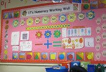 Year 1 display