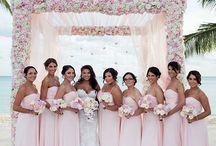 bridesmaid dress ideas / For Estefany's wedding January 2016 / by Raquel Raymundo