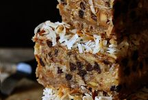 Cookies and Bars / by Susan Scheibe Edsall
