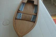 Tekne yapımı
