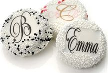 Monogrammed Favors & Gifts