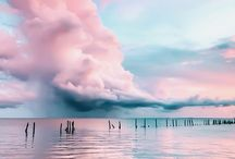 Beautiful Terrestrial Places and Phenomenon
