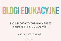 Edukacja blogi