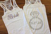 Wedding Bells  / by Kallie Bradley