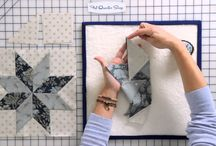 A Quilting Experience / by Dianna Masengale