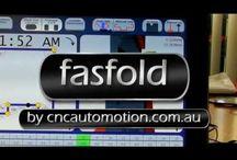 CNC FAS FOLD  EUROPE / CNC for make retrofitting on old press brake