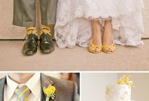 Our Wedding Plans!  / It is never to early to start planning! :)  / by Michelle Miller