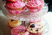 Daysis Cupcakes / Los cupcakes que hago con mucho amor.