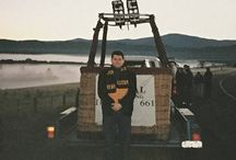 Hot Air Ballooning in the Yarra Valley - 2000