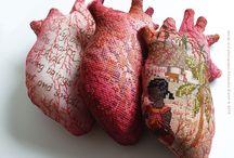 Tekstiilitaide - Textile Art
