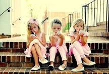 lil ones & lil one things