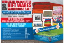 KINGTEX SALE / Hi everyone Finally our sale is here, apologies for the delay this time around.  We will have our sale starting from tomorrow Wed 15-10-2014 to Sat 18-10-2014. From 9am to 4.30pm.  Lots of new items, hope to see you all here