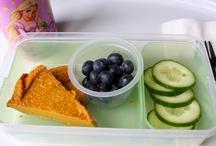 {Yum} School lunches / by Kathy Brunton