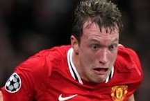 The Many Faces of Phil Jones / Phil Jones' array of facial wonderment. / by Mikie Daniel