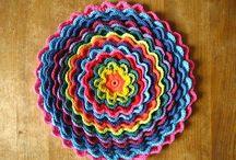 crochet / by Mandi Cortright