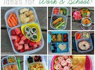 Children's lunches