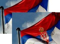 SERBIA♥SRJIBA  (*Belgrade)