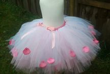 EmilyRose Designs / Tutus and children's clothing