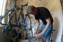 Fat bike tubeless conversions