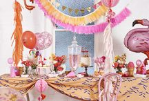 Birthday Party ~ your invited