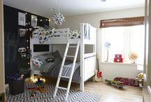 [interiors] kids spaces