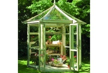 In the Garden / Making the most of your outdoor space