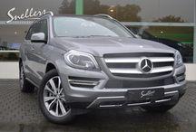 Mercedes GL 350 BlueTEC 4matic / Louis Snellers exclusieve auto's Mercedes GL 350 BlueTEC 4matic 7 zitter
