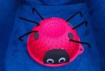 Bugs Unit / by Debbie Cook