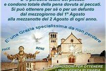 San Francesco ❤