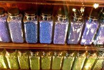 beads room