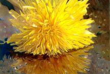 Colored pencil: Angela Bartlett