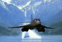(Air)planes