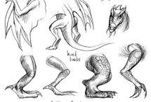 dragonlegs