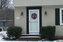 Door Replacements / Door Replacements done by Fairview Home Improvement